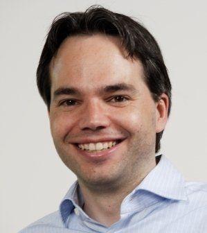 Online-Marketing-Guru Florian Heinemann auf der NEXT 2011