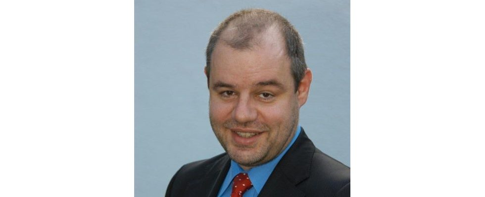 Experteninterview: Prof. Dr. Mario Fischer