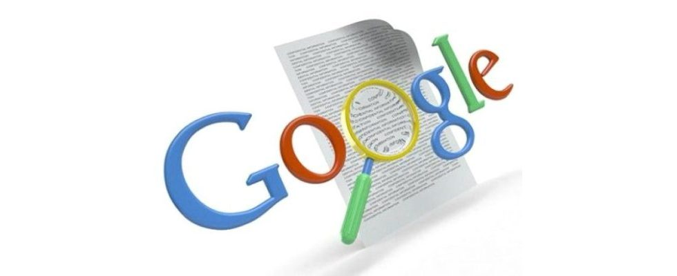 Google will Nutzerprofildaten zusammenführen