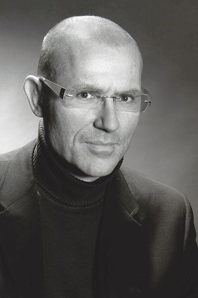 Andreas Wieland, Redakteur