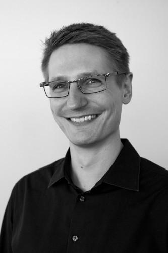 Anton Priebe, Redaktionsleiter