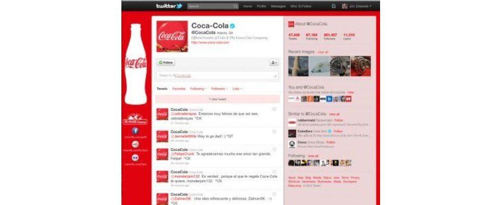 Twitter nähert sich Facebook an