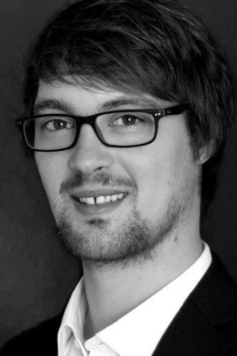 David Hachenberg Redakteur