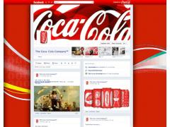Facebook Timeline for Brands, Beispiel von Ryan Kennedy