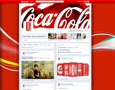 Wann kommt die Facebook-Chronik für Unternehmen?