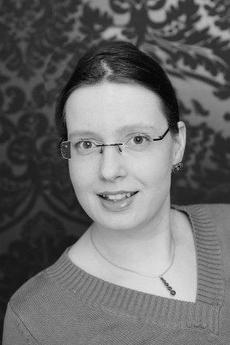 Linda Ewaldt, Redakteurin