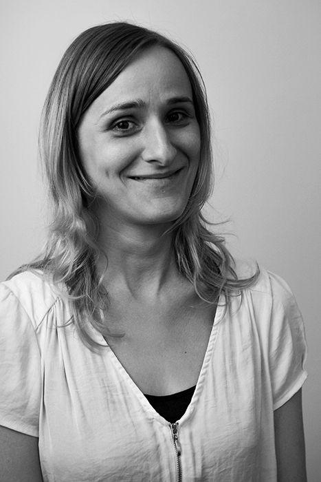 Tina Bauer, Content Manager