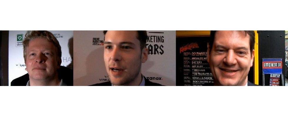 Weitere Interviews zur Online Marketing Rockstars Konferenz