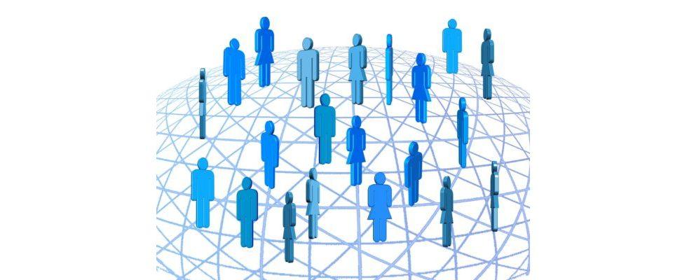 Facebook-Studie: Mittelständler profitieren
