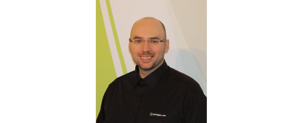 d3con Experteninterview: Andreas Schwibbe, Adnologies