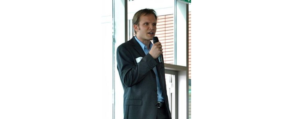 d3con Experteninterview: Lothar Krause, sociomantic