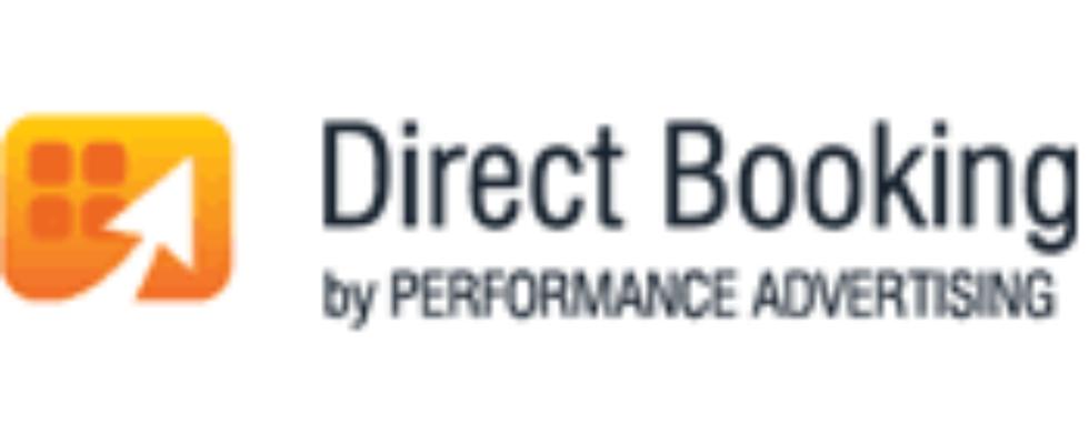 Performance Advertising jetzt mit Direct Booking