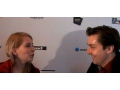 Nicol Mank interviewt Andreas Wander