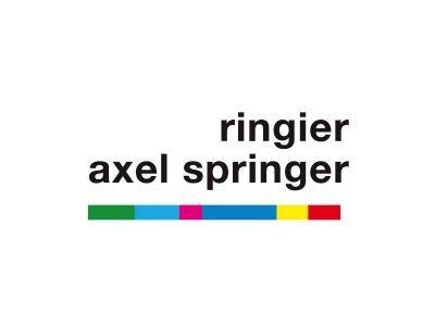 Axel Springer jetzt auch in Serbien online