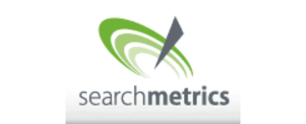 Start für Searchmetrics Link Essentials