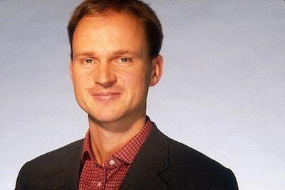 Interactive Media: Marketing-Geschäftsführer Frank Bachér geht