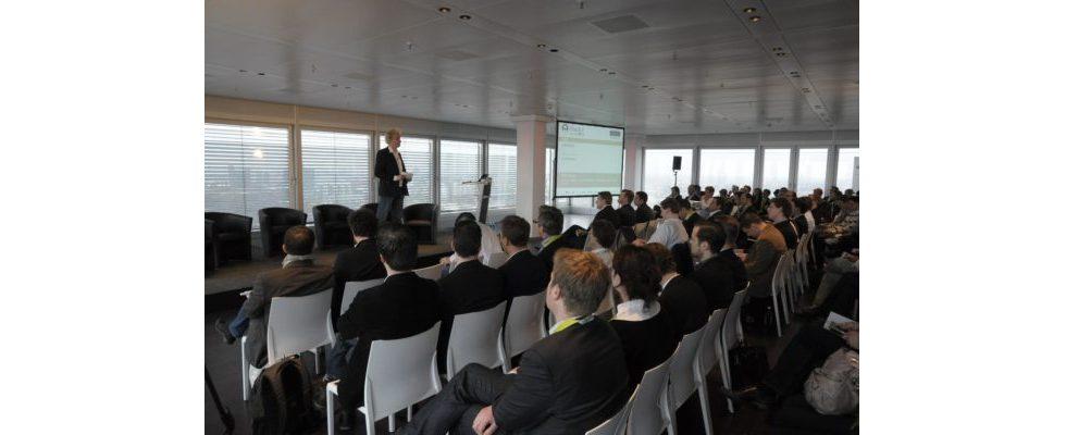 d3con Konferenz in Hamburg Recap