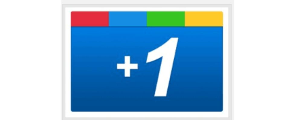 Google+-Plugins werden verbessert