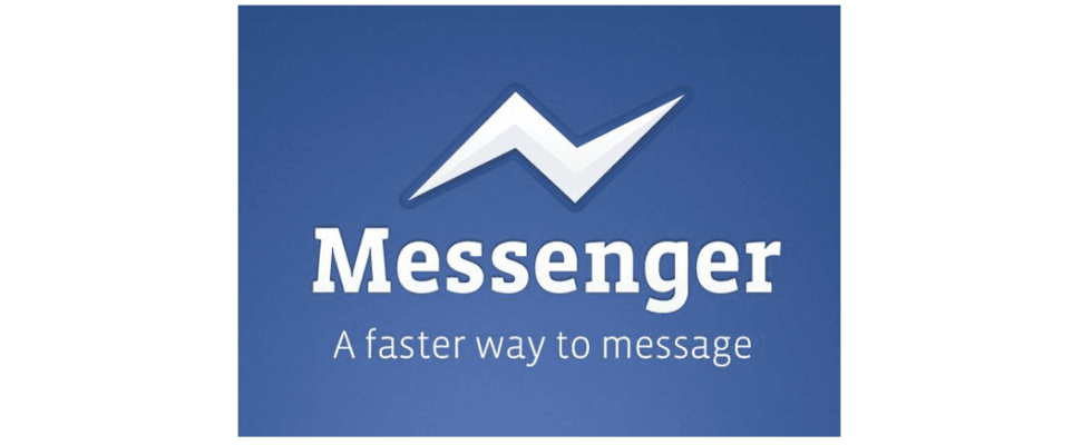 Der Facebook Messenger ist da