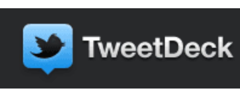 Neue Optionen: Tweetdeck rüstet auf
