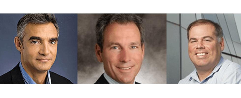 Yahoo! benennt drei neue Verwaltungsrat-Mitglieder