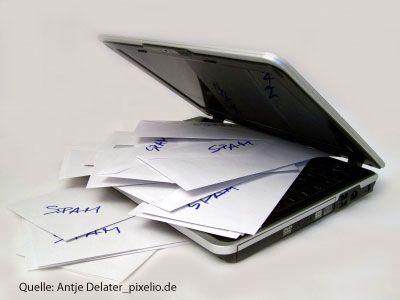 Warenkorbabbrecher kriegen keine Mails
