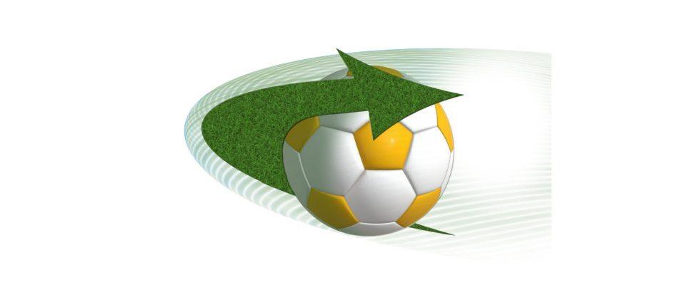 Fußball: Social Media als Geschäftsmodell