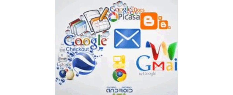 Google erhält 61 Prozent der deutschen Online-Werbeumsätze