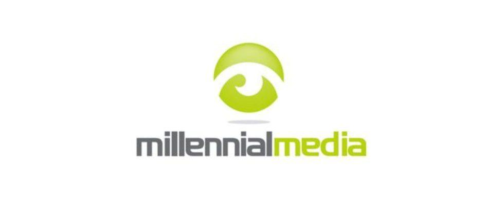 Mobile Ad Network Millennial Media geht an die Börse