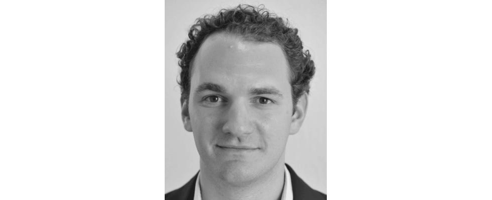 Rowan Barnett wird Twitter-Deutschland-Chef