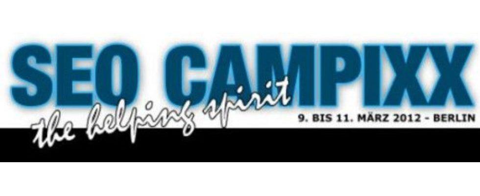 SEO Campixx 2012 – Recap