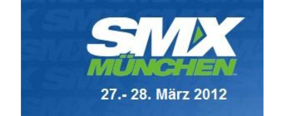 SMX München 2012 – Recap Tag 1