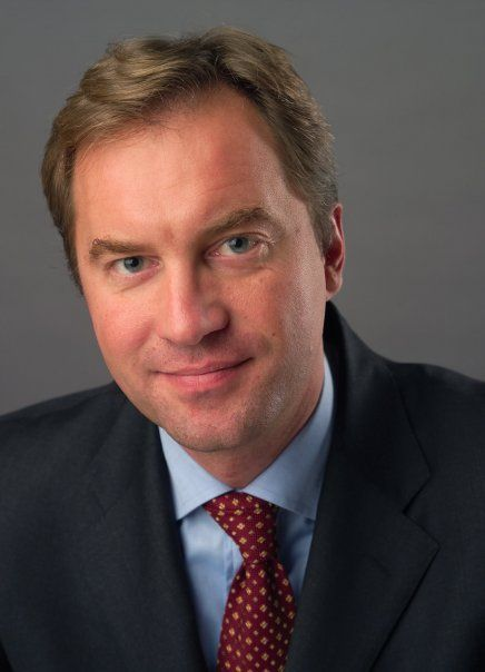 Arndt Groth wird neuer Chef der PubliGroupe