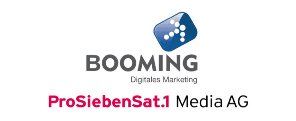 ProsiebenSat1 übernimmt SEO-Agentur Booming