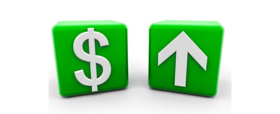 Online-Ads: Der Rubel rollt