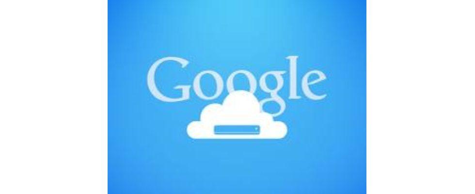 Google Drive: unbegrenztes Cloud Computing