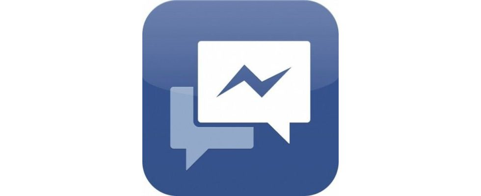 Facebook Messenger für Windows