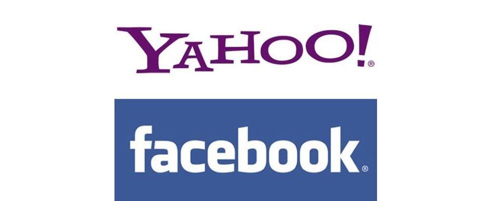 Tit for tat – Facebook vs. Yahoo!