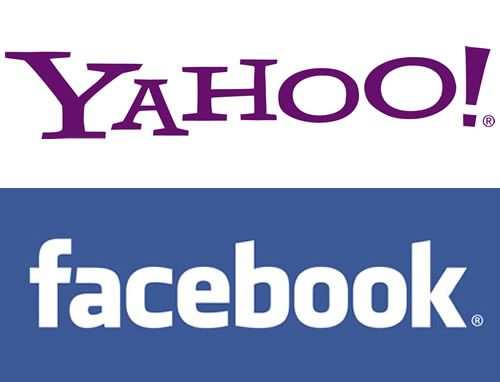 Tit for tat – Facebook vs. Yahoo!