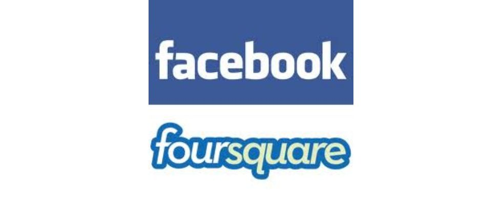 Foursquare Day bald Facebook Day?
