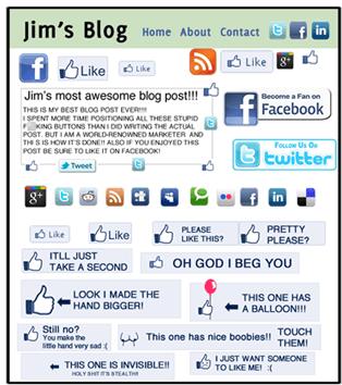 Mehr Likes auf Facebook – ganz einfach