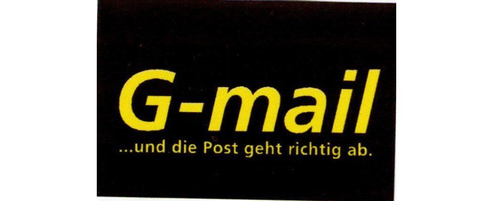 GMail.de gehört ab sofort Google