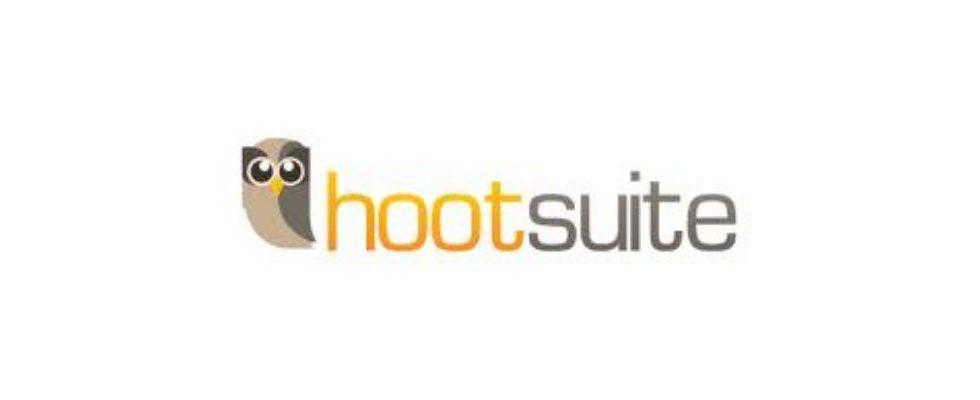 Neue Applikationen: HootSuite expandiert