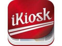 iKiosk für das iPad
