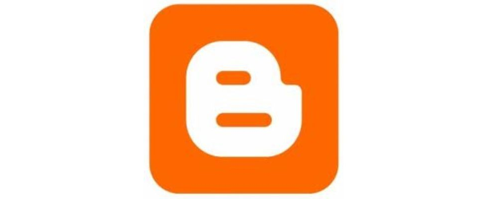 Google Affiliate Ads für Blogger.com gestartet