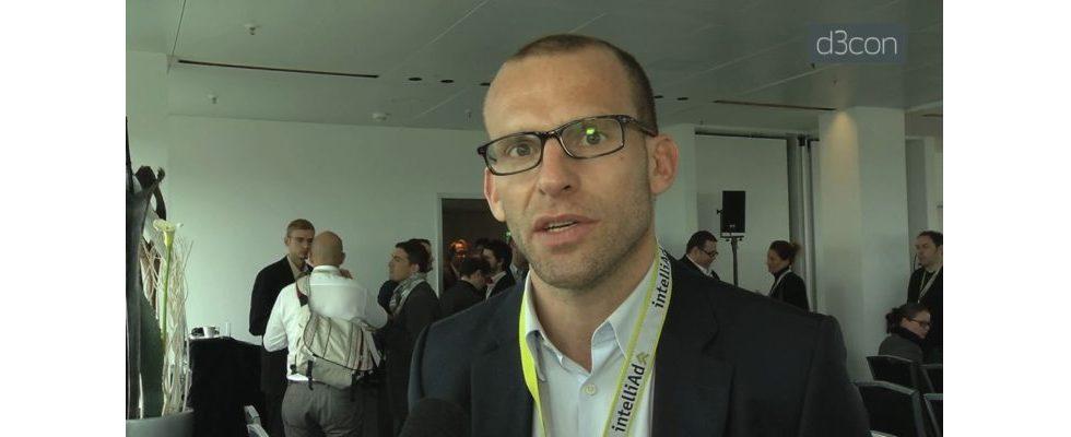 Interview mit Dr. Bobby Mayer-Uellner auf der d3con