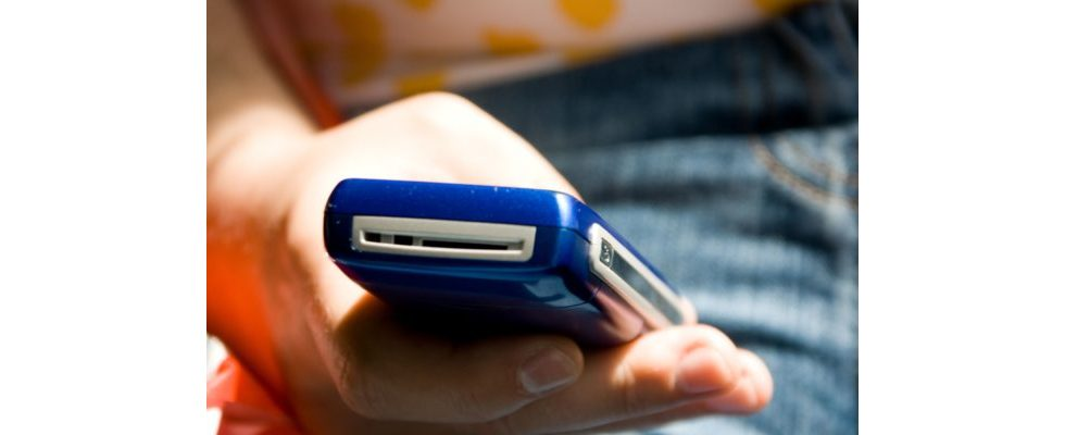 27 Prozent aller E-Mails werden via Mobile geöffnet