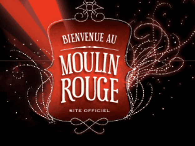 Facebook Fanpage von Moulin Rouge