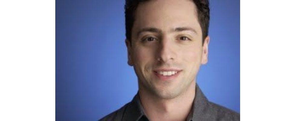 Sergey Brin: Die Freiheit des Internets ist in Gefahr