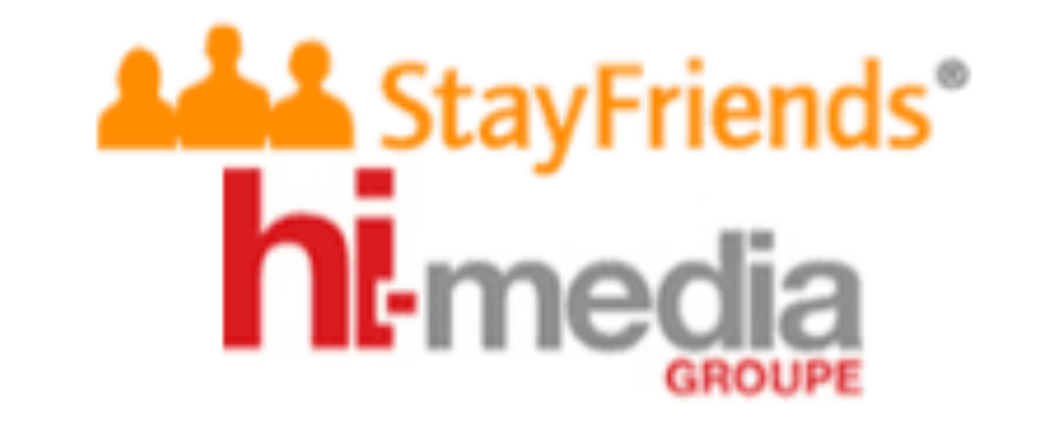 Hi-media übernimmt Vermarktung von Stayfriends.de